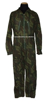 Picture of Portuguese Camo Flight suit